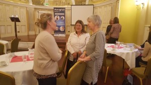 networking Monaghan Women in Business