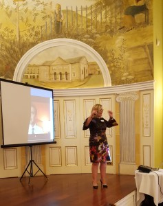 Margaret Considine Equita Consulting at Monaghan Women in Business July 2016