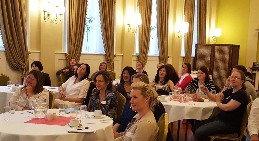 monaghan women in business July 2016