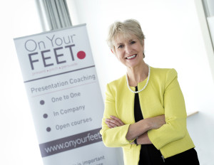 on your feet monaghan women in business