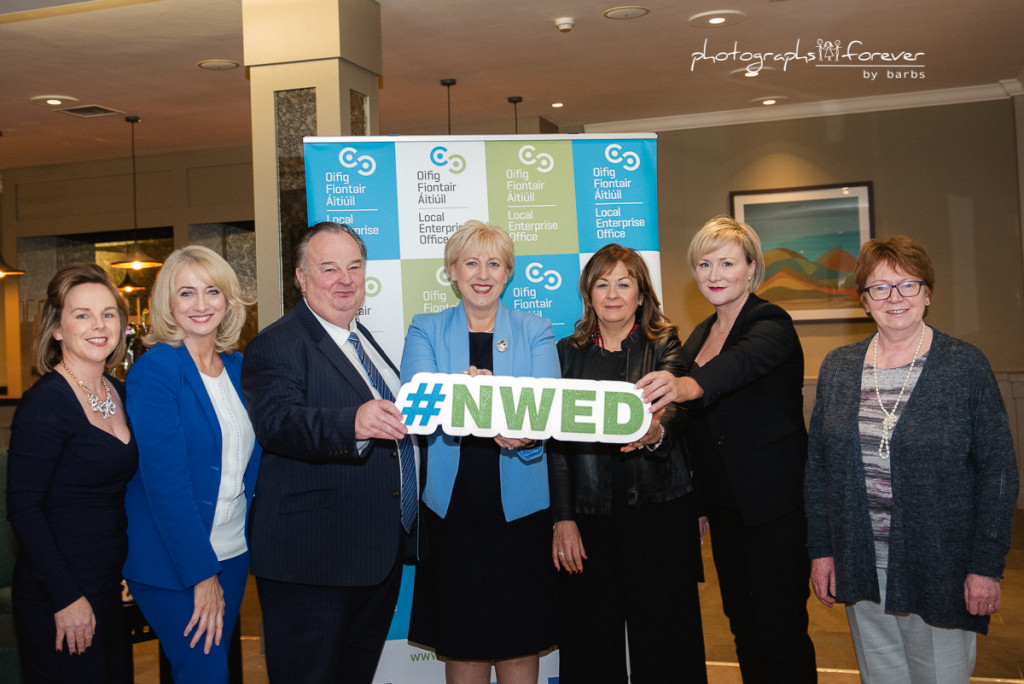 nweb monaghan women in business;